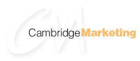 Cambridge Marketing Logo